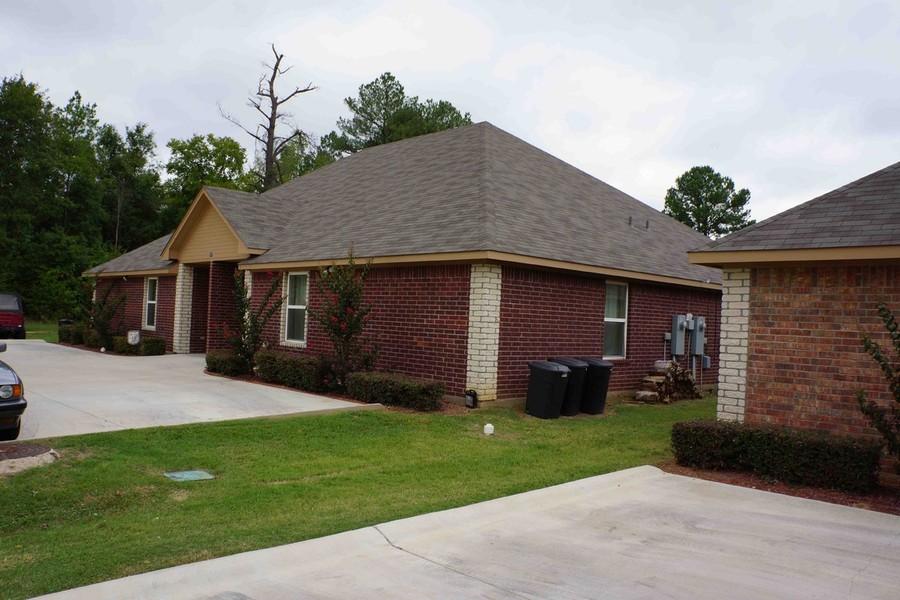 House for rent longview tx